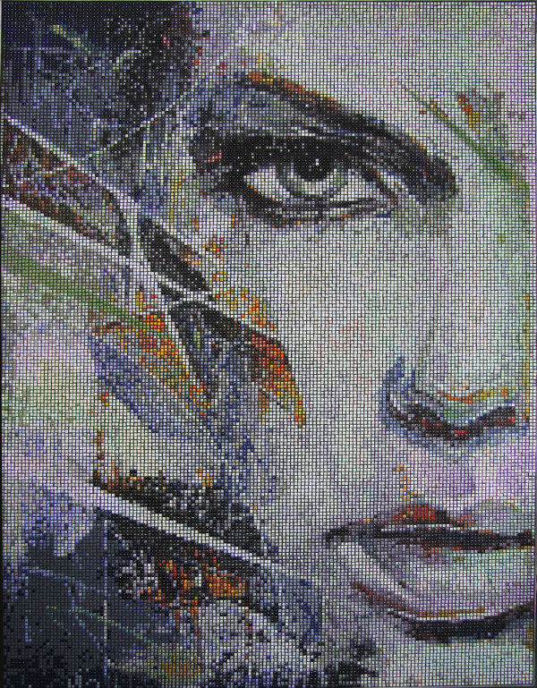 """<br/><br/><font size=""""6"""">Intuicja</font><br/><font size=""""3"""">110 x 140 cm</font><br/>inspiracja: Danny O'Connor"""